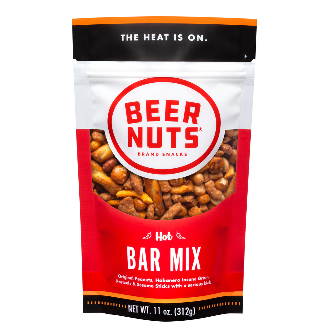 Hot Bar Mix - Standard Issue Bag