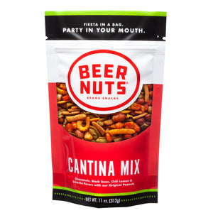 Cantina Mix - Standard Issue Bag