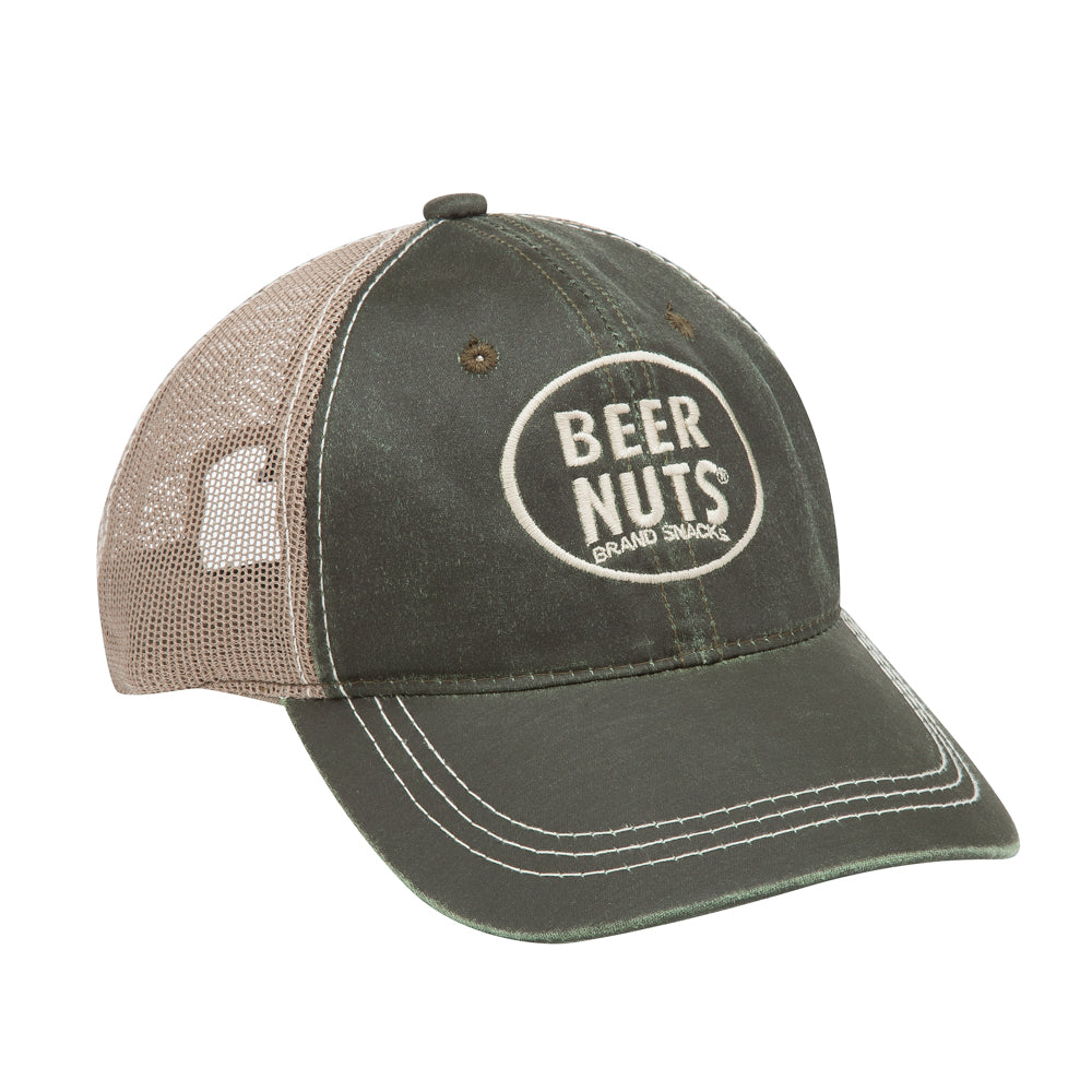 Trucker Hat - Olive