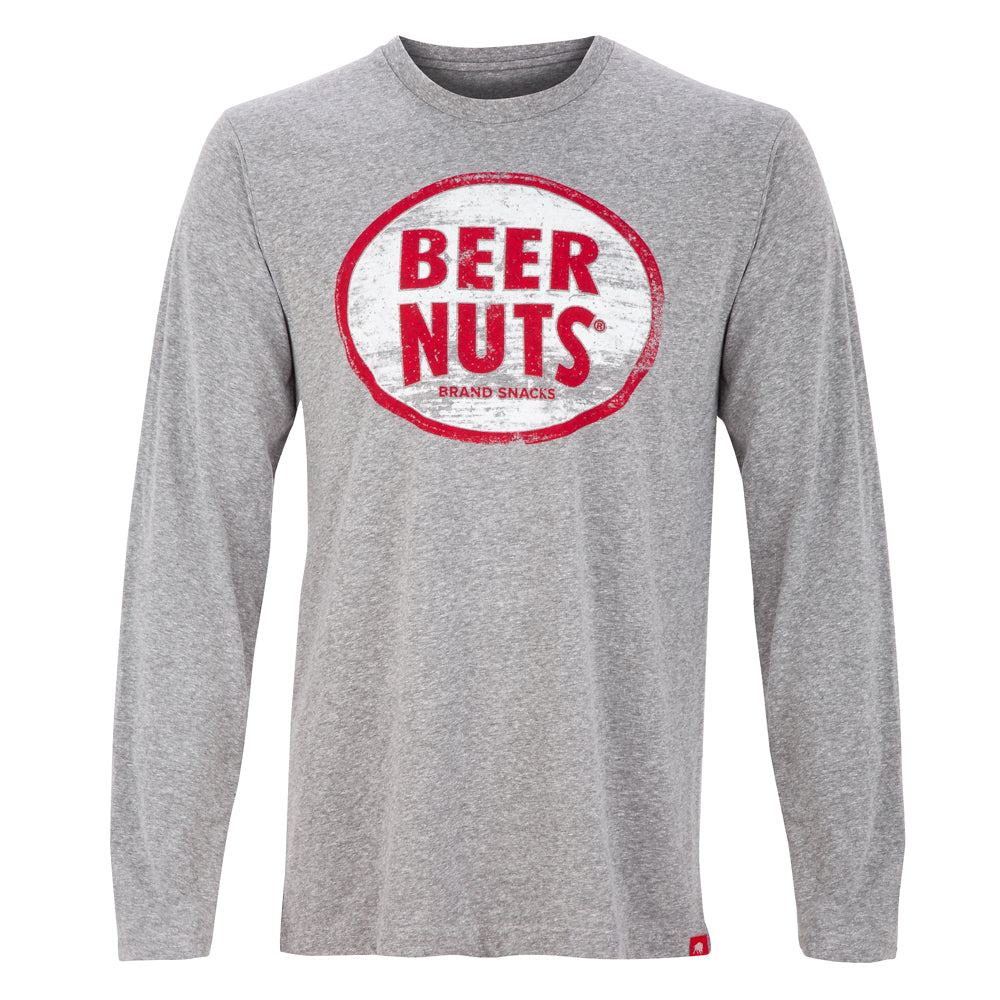 Comfy Long Sleeve - Gray