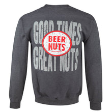 Show Us You're Nuts - Crewneck