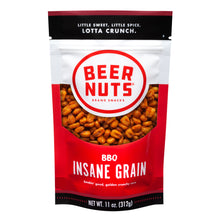 BBQ Insane Grain - Standard Issue Bag