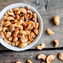 Cashews - Mid Size Display