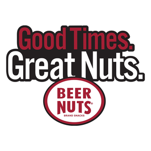 Good Times, Great Nuts Sticker