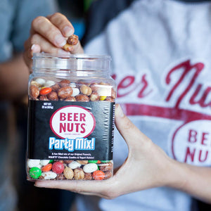 Party Mix - Party Size Jar