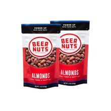 Almonds - The Pounder