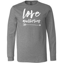 Original Long Sleeve Tee