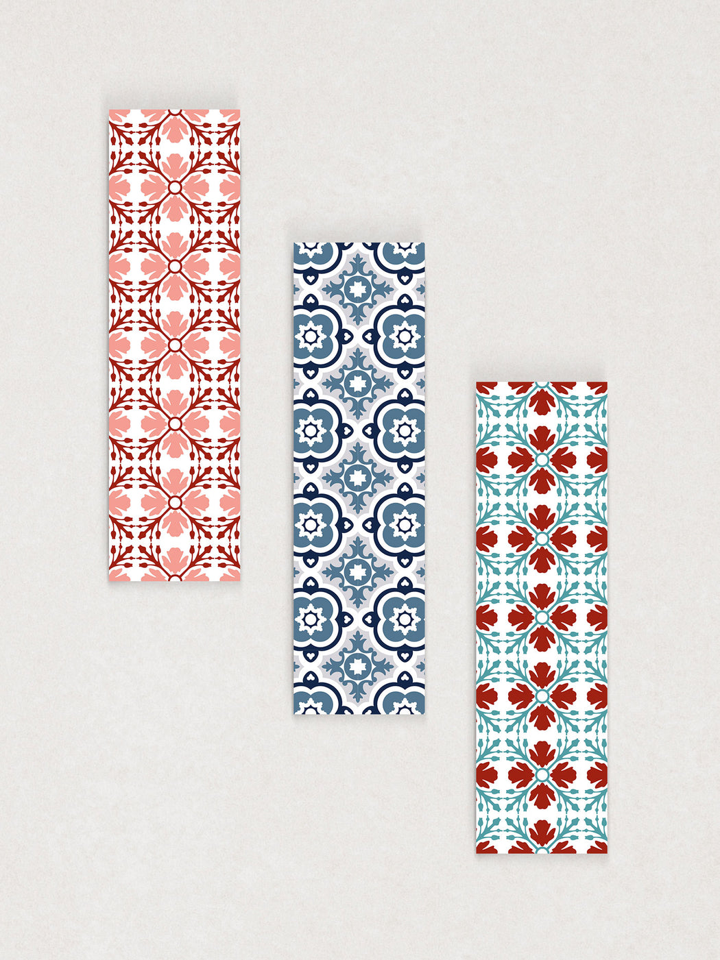 Bookmarks - SET of 3