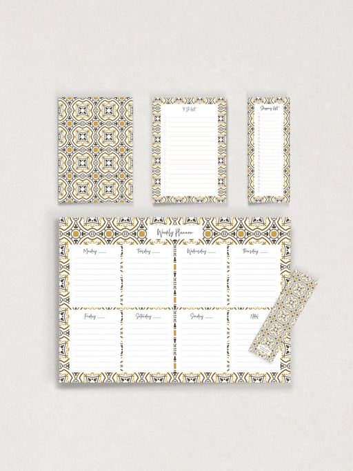 Kannella Essentials Stationery Set