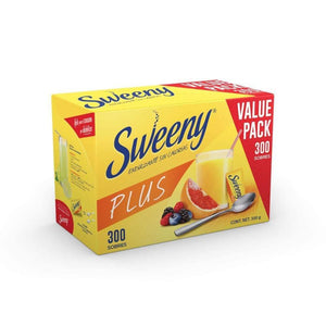 Endulzante Sweeny Plus 300 sobres