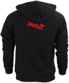 Judas Priest X Revolver Collaboration Hoodie