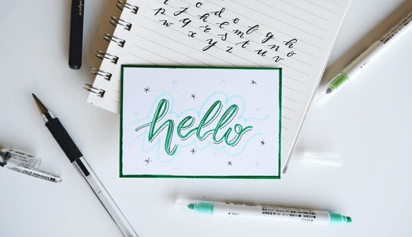 Tips to Improve Your Handwriting