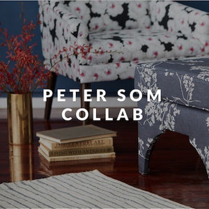 Peter Som Collab