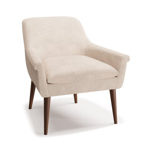 Cocktail Chair -  Husk Linen
