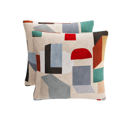 Throw Pillow -  Sand Melio