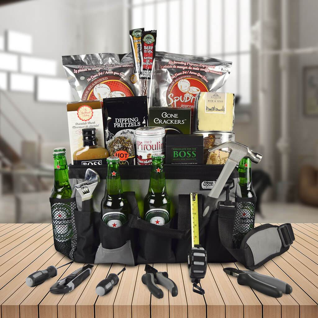 Father S Day Gift Baskets Gift Ideas For Dad Hazelton S Usa