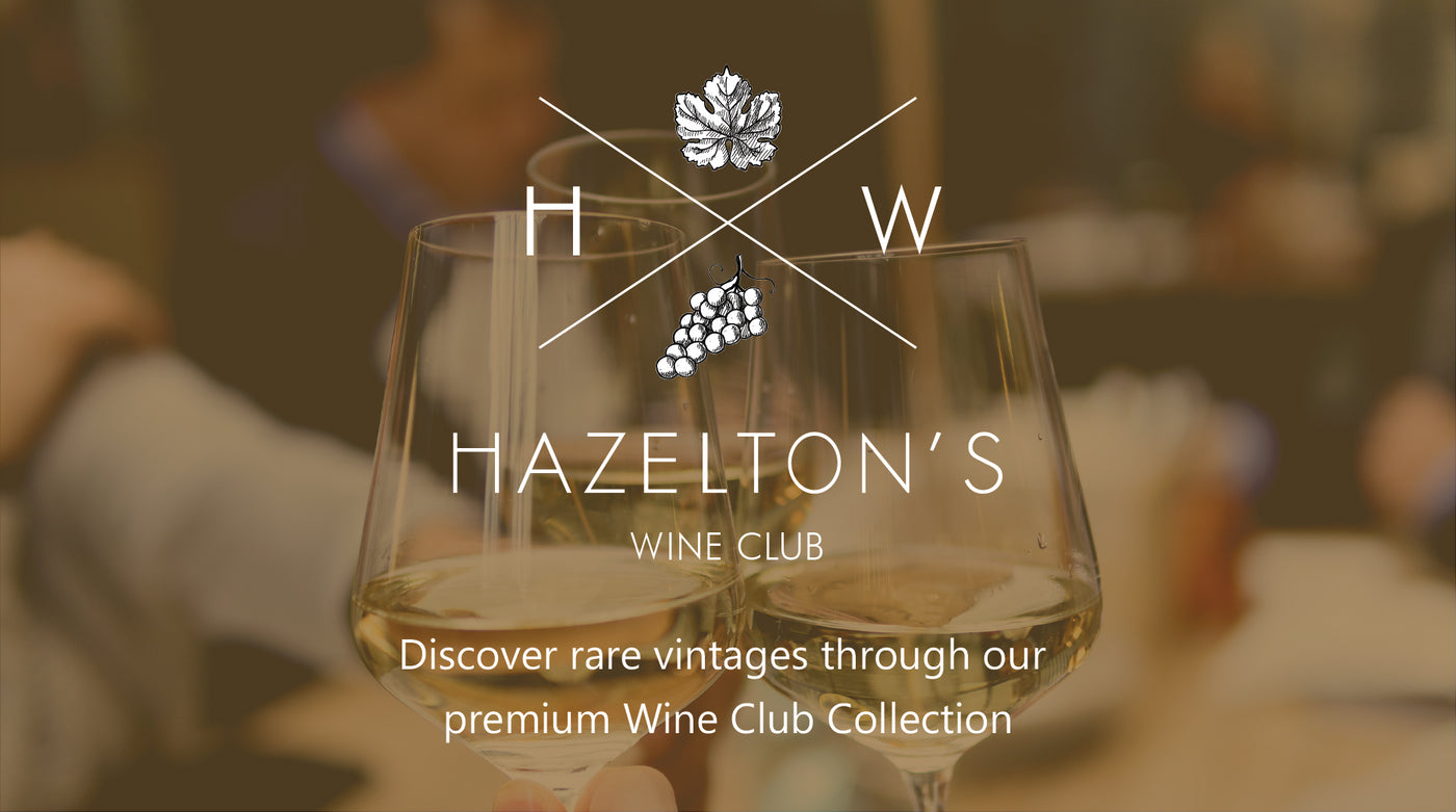 Hazeltons Wine Clubs New York usa