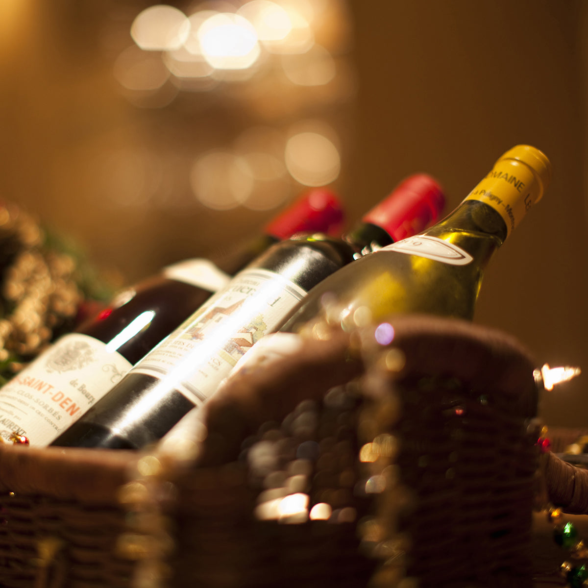 Gift Basket Delivery Services In The USA