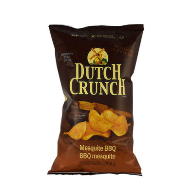 Dutch Crunch Kettle Chips