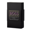 Boss Extra Dark Chocolate Bar