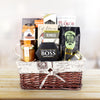 Free Trade Gourmet Coffee Gift Basket