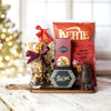 Christmas Crunch Gift Basket