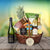 FAMILY'S DAY OUT GIFT BASKET WITH CHAMPAGNE