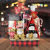 Sweet & Savoury Christmas Gift Basket