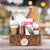 Chocolate Lover's Paradise Gift Basket