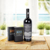 Boss Deluxe Wine Pairing Chocolate Bars - Duo Gift Set