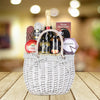 Champagne and Cheese Extraordinaire Gift Basket, champagne gift baskets, gourmet gift baskets, gift baskets