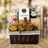 Sweet Breakfast Gift Basket