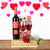 Wine & Chocolate for Mom Gift Basket