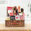 THE HAPPY SNACKS GOURMET GIFT BASKET