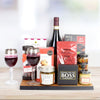 Country Wine & Cheese Gift Board, wine gift baskets, gourmet gifts, gifts