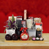 Coffee & Tea Celebration Basket, wine gift baskets, gourmet gift baskets, gift baskets, Mother's Day gift baskets
