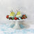 Choco-Dipped Strawberries & Pears Gift Set