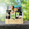 THE GORGEOUS GOURMET GIFT BASKET