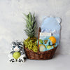 Fruity Goodness Baby Gift Basket, baby gift baskets, baby gifts, gift baskets
