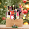 Royal Chest, champagne gift baskets, Christmas gift baskets