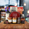 THE ABUNDANT GOURMET GIFT SET