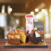 Coffee & Cake Brunch Gift Set, gift baskets, gourmet gifts, gifts