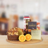 Coffee Break & Cake Gift Set, gourmet gift baskets, gourmet gifts, gifts