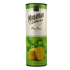 Key Lime Moravian Cookies