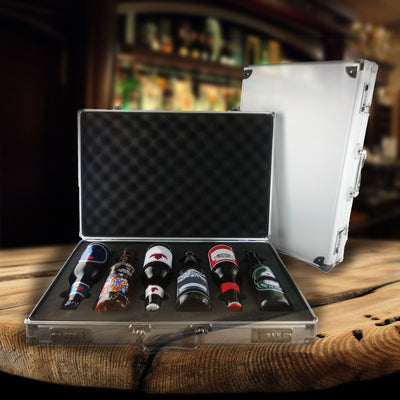 Beer Briefcase with Beer