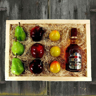Custom Liquor Gift Baskets
