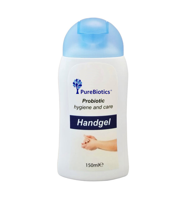 Probiotic Hygiene & Care Hand Gel 150 ml (5.07 oz)