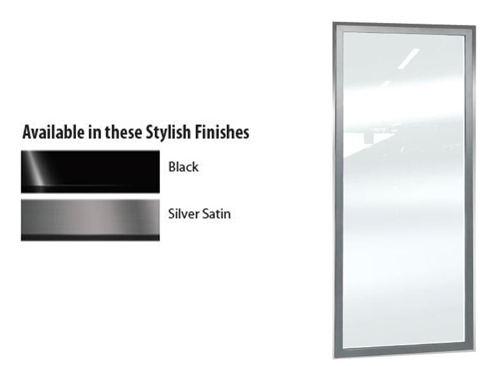 Remis America Glass Refrigeration Doors Safe V Series