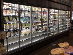Whole Foods: Del Mar, CA