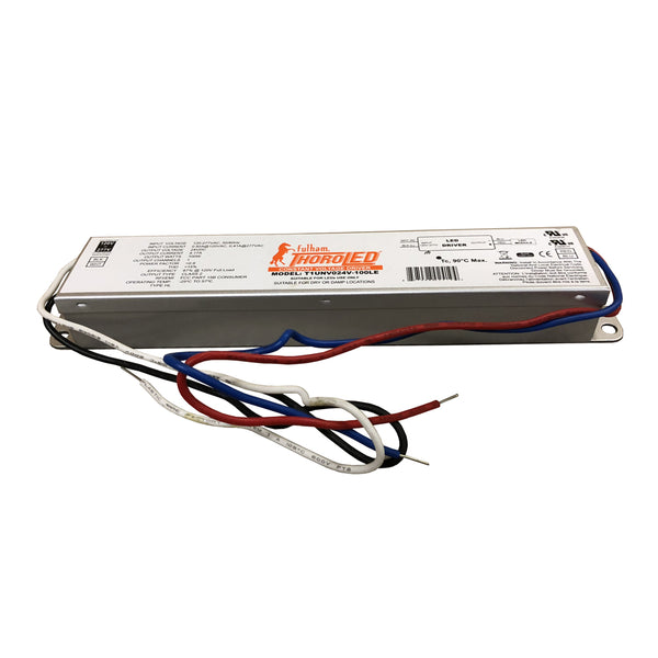 Power Supply LED 100W